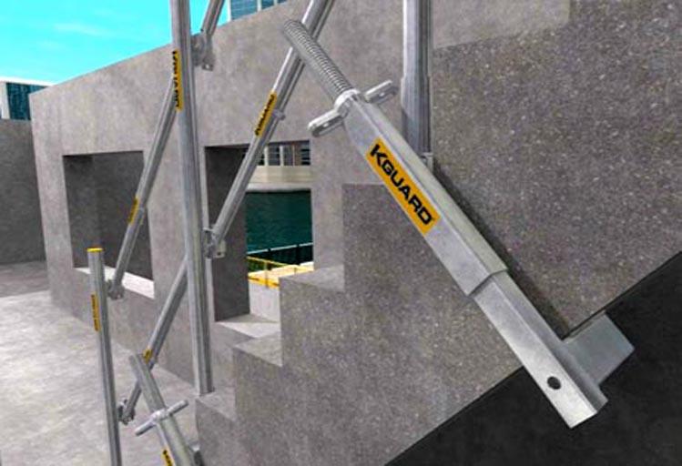 Kguard Edge Protection Aer Access